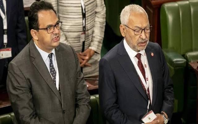 أول تصريحات راشد الغنوشي بعد انتخابه رئيساً للبرلمان التونسي