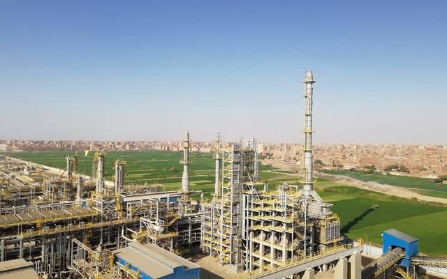 قطر للبترول تعلن تشغيل مصفاة لتكرير النفط في مصر