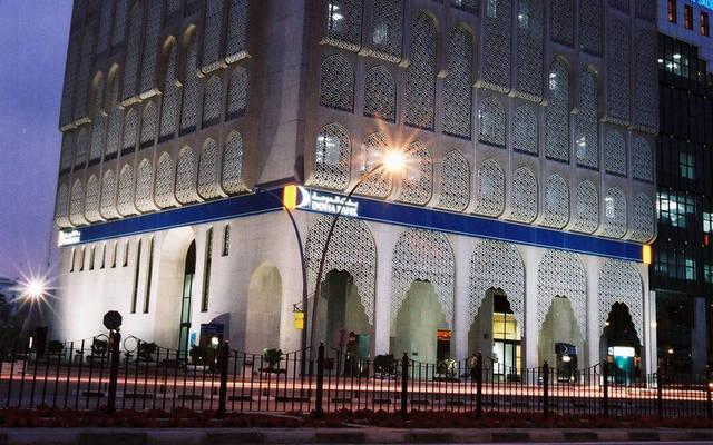 مقر بنك الدوحة في قطر