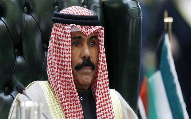 الشيخ نواف الأحمد - أمير دولة الكويت