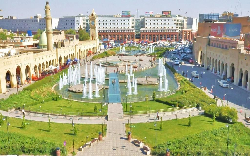 Al-Kazemi: A delegation heads to Kurdistan to solve the disputed territories crisis 1024