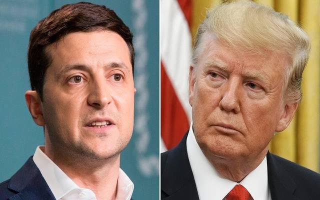النواب الأمريكي يكشف عن اتهامين أساسيين في مساءلة ترامب
