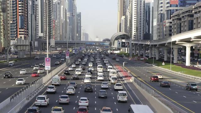 توقعات الطقس في الإمارات حتى نهاية الأسبوع معلومات مباشر