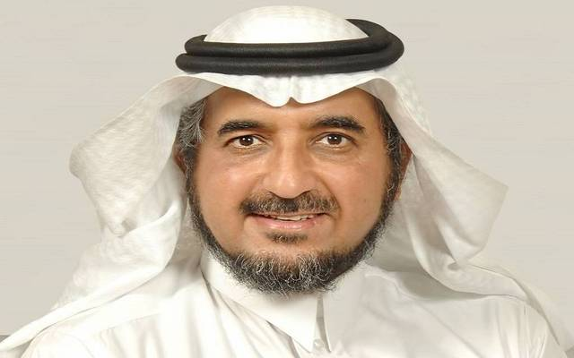 الرئيس التنفيذي لمصرف الإنماء عبدالمحسن الفارس - أرشيفية