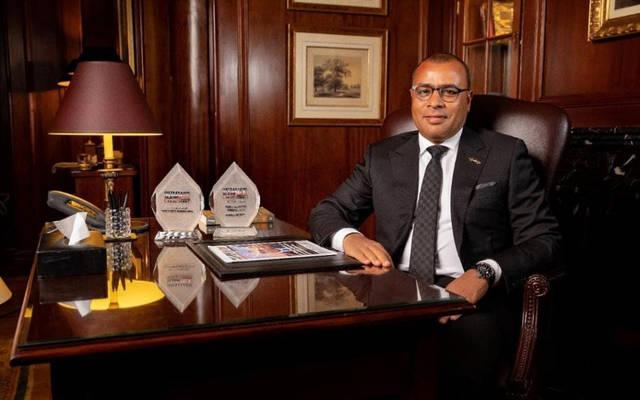 """أحمد مكي رئيس مجلس إدارة والرئيس التنفيذي لشركة """"بنية"""""""