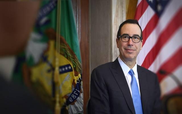 الخزانة الأمريكية تخطط لإصدار سندات لآجل 20 عاماً