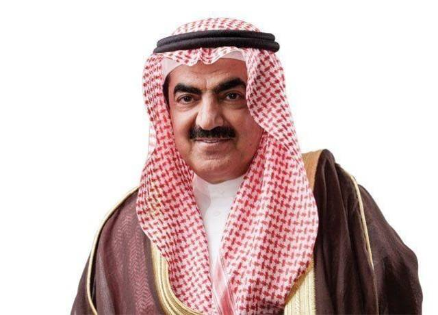 Eng. Mohammed Al Ballaa, Chairman, Mubasher Financial Group
