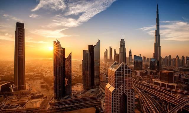 معالم سياحية في دولة الإمارات