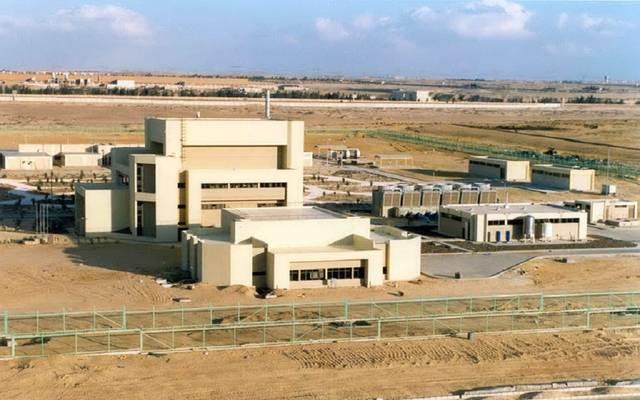 """مفاعل """"ETRR-2"""" للأبحاث"""