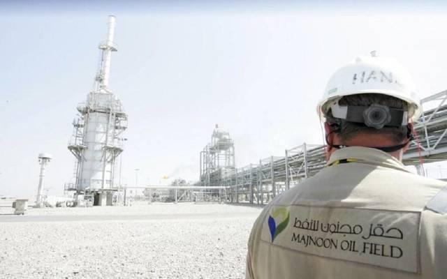 توقيع العقد لبناء محطة جديدة لمعالجة الخام في حقل مجنون النفطي