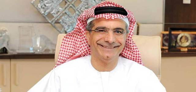 Abdul Hamid Saeed - CBUAE governor