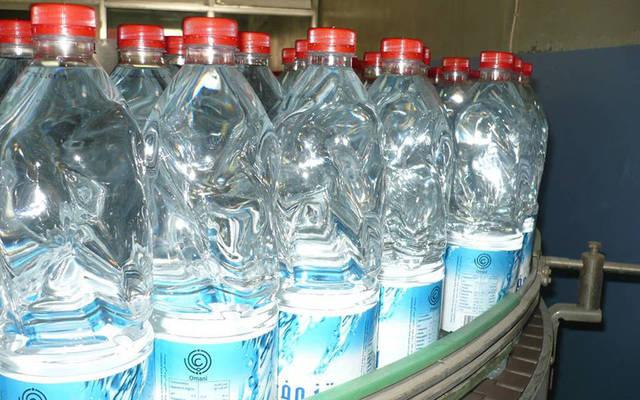 """""""المياه المعدنية"""" تتحول للربحية في الربع الأول"""