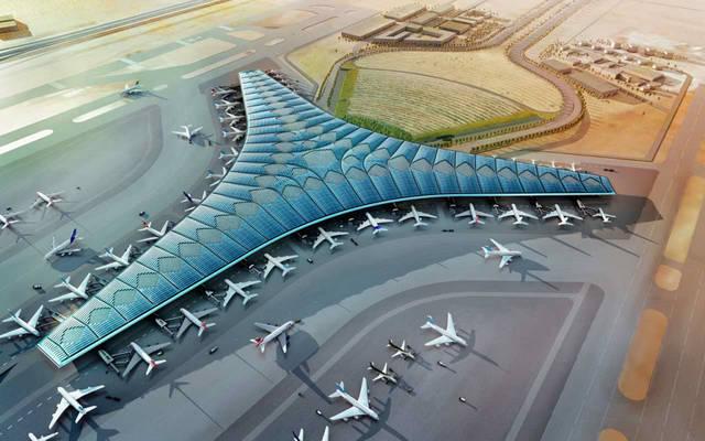 ارتفاع حركة الركاب بمطار الكويت الدولي 17% في 2017