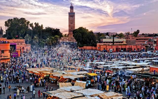 اجتمع الصندوق بالأمس للمرة الثالثة والأخيرة لمراجعة الآداء الاقتصادي المغربي بمقتضى اتفاق خط الوقاية والسيولة