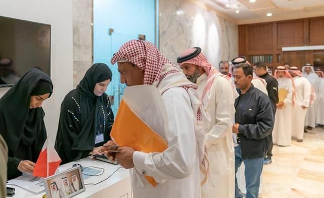 الإسكان البحرينية: توزيع وحدات مدينة الحد حتى منتصف الأسبوع الجاري
