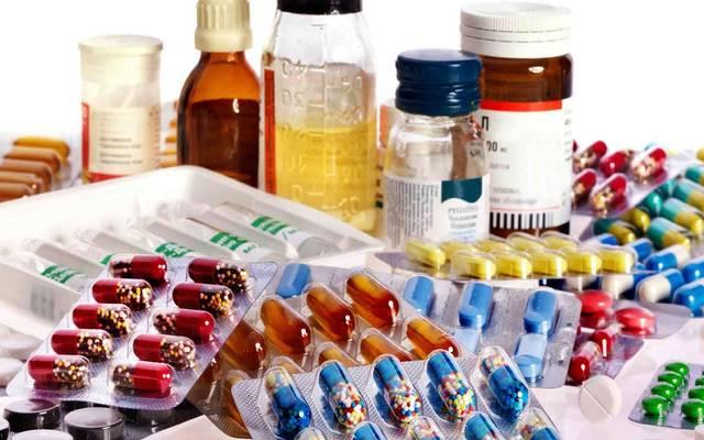 الأدوية