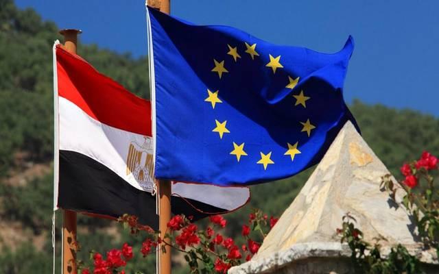 مصر والاتحاد الأوروبي يتوصلان لترتيبات تنفيذية للمشاركة في برنامج البحث والابتكار في منطقة المتوسط