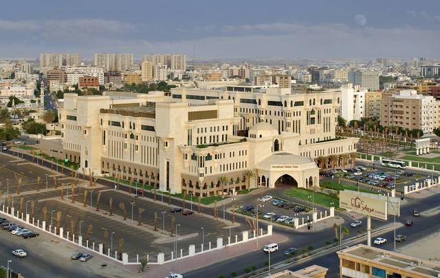 International Medical Center - Jeddah, Saudi Arabia