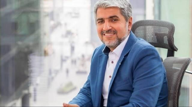 Haider Ali Khan, Head of EMPG - MENA