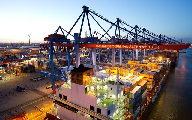 توقعات بنمو التجارة العالمية بنسبة 3.6% في العام الحالي