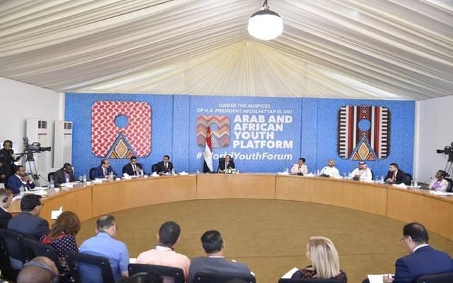 السيسي يوصي بمناقشة 3 موضوعات بالقمة العربية الأفريقية في الرياض