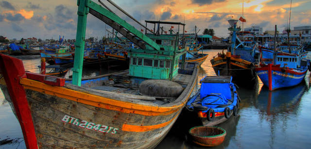 Vietnam records big trade surplus in H1-19