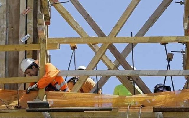 تراجع دون التوقعات للإنفاق على البناء في الولايات المتحدة