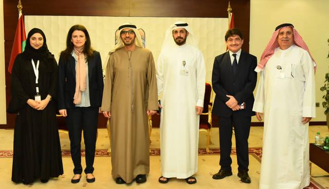 الإمارات سباقة في طرح المبادرات التي من شأنها المساهمة بتطوير التعاون الثنائي