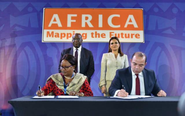 وزيرة الاستثمار: توقيع مذكرة تفاهم بين بورصتي مصر وزامبيا