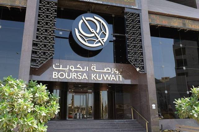 The Kuwaiti indices collectively dropped by the end of Q1-20