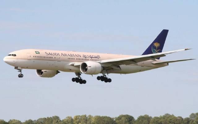 الخطوط الجوية السعودية تسعى إلى تحقيق ربحية في نصف عام من سنة 2018