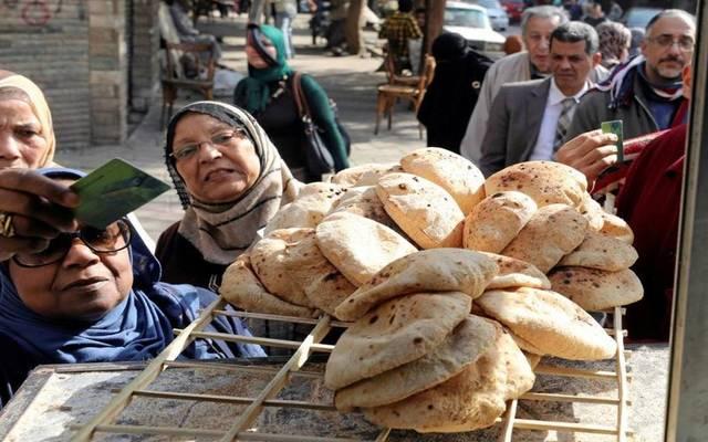 """بمنحة خارجية.. مصر توافق على إضافة """"الحديد"""" للخبز المدعم"""