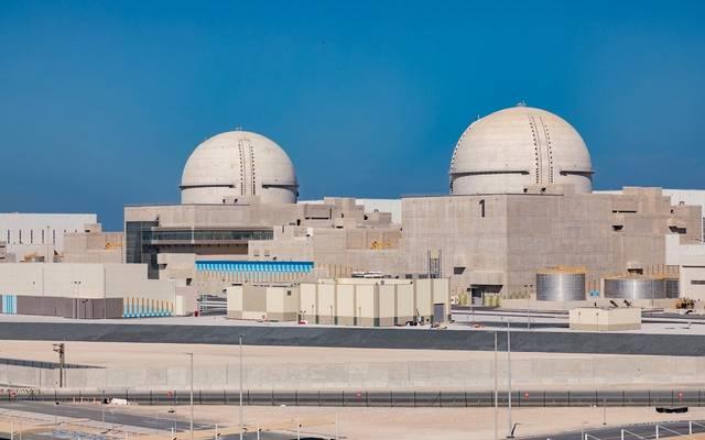 محطات براكة للطاقة النووية السلمية