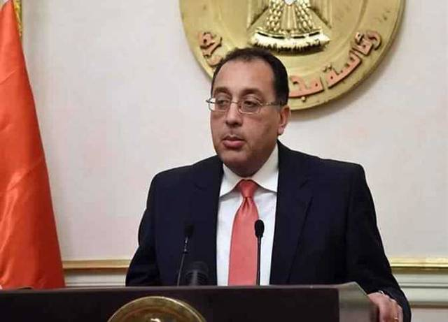 المهندس مصطفى مدبولي رئيس مجلس الوزراء وزير الإسكان والمجتمعات العمرانية