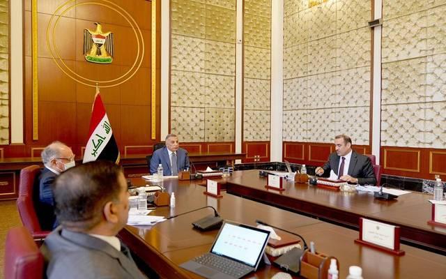 """""""الوزراء"""" العراقي يُقر توصية بشأن تجهيز الطاقة الكهربائية عبر خط """"خابات- قرقوش"""""""