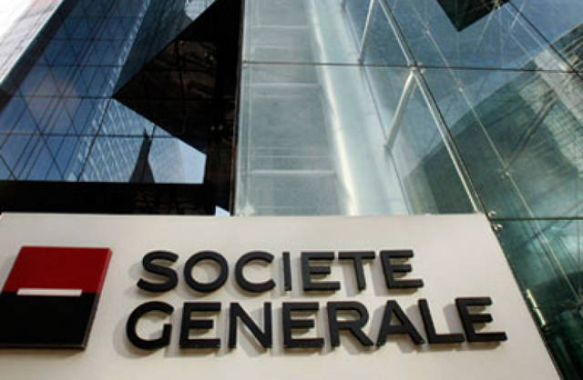 French bank SocGen to boost presence in Saudi Arabia - CEO