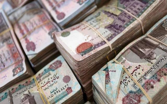المالية المصرية تخفض إصدارتها من أدوات الدين 20% في نوفمبر