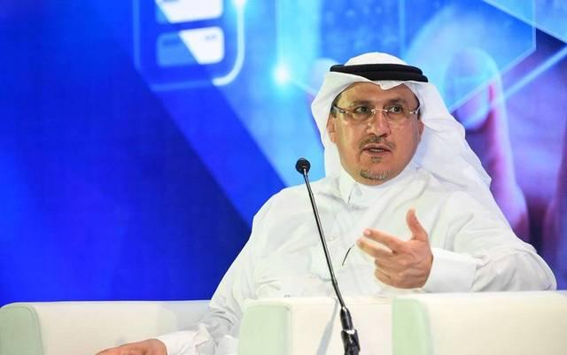 """محافظ مؤسسة النقد العربي السعودي """"ساما"""" أحمد بن عبدالكريم الخليفي- أرشيفية"""