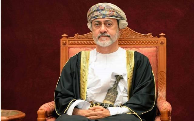 السلطان هيثم بن طارق بن تيمور