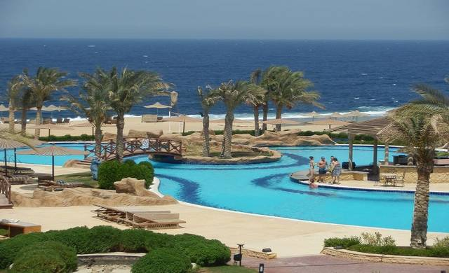 المناطق السياحية في مصر - أرشيف