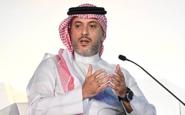 الشيخ خليفة بن إبراهيم آل خليفة الرئيس التنفيذي لبورصة البحرين