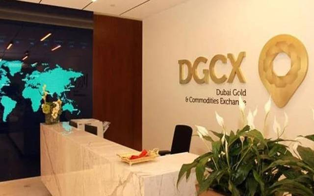 بورصة دبي للذهب والسلع