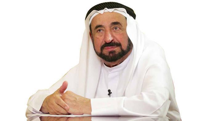 الشيخ الدكتور سلطان بن محمد القاسمي - عضو المجلس الأعلى حاكم الشارقة رئيس جامعة الشارقة