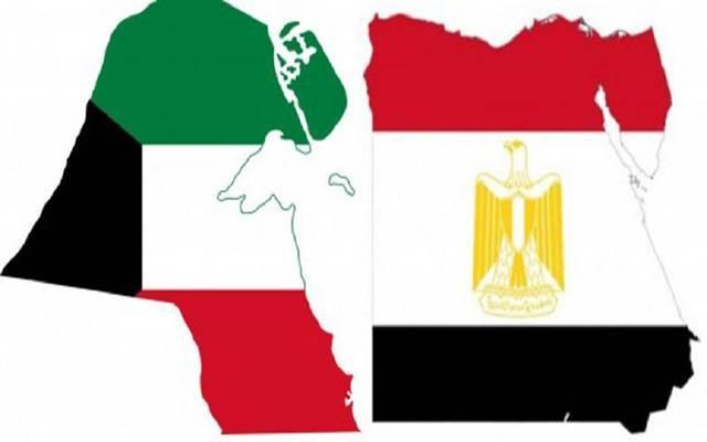 مصر والكويت ـ أرشيفية