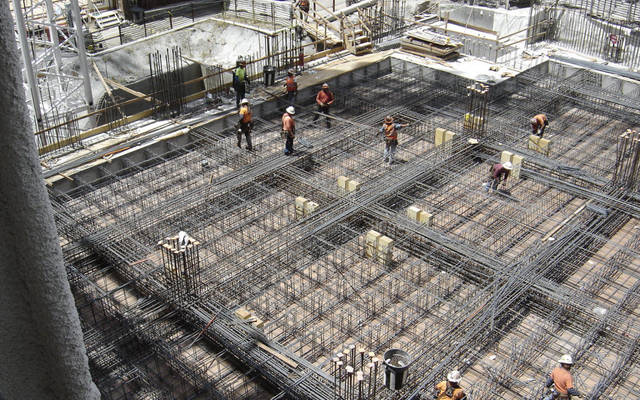 الحكومة الكويتية تُوقف رسوم الإغراق على مواد البناء