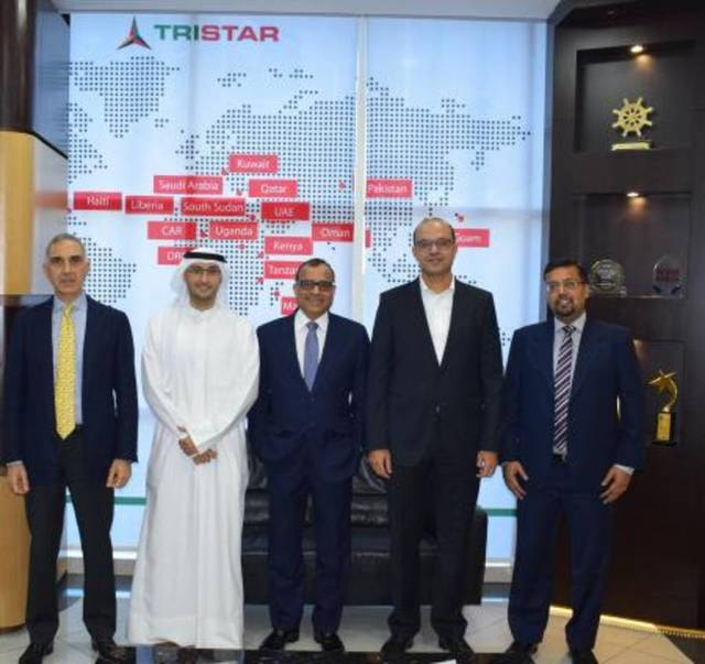 UAE's Tristar Group sells $100m stake to Kuwait's GIC