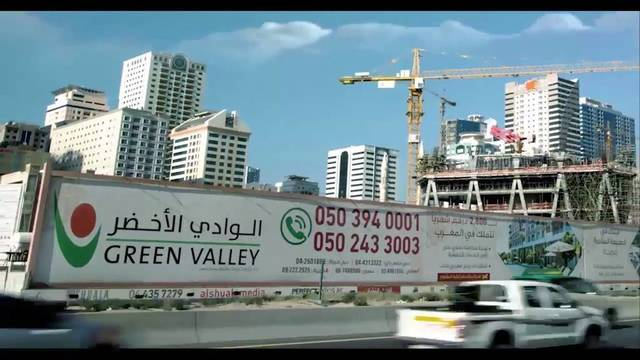 Green Valley is considering a slew of options to launch some real estate projects in Abu Dhabi