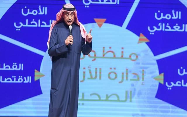 رئيس الوزراء الكويتي: فترة الحكومة شھدت إحالة 57 قضیة تعدٍّ على المال العام