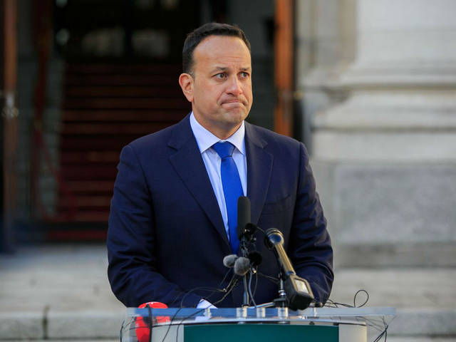 إيرلندا: من الصعب جداً تأمين اتفاق للبريكست في الأسبوع المقبل