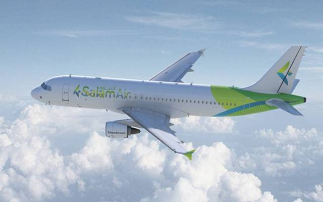 Oman's SalamAir adds Riyadh, Medina to its destinations